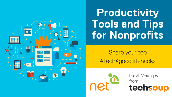 Productivity tools and tips for nonprofits Template for Meetup Event Covers 600x338px.png