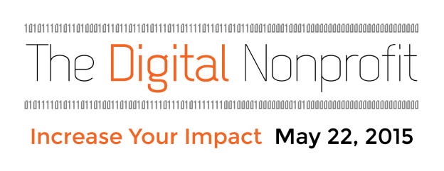 The Digital Nonprofit 2015