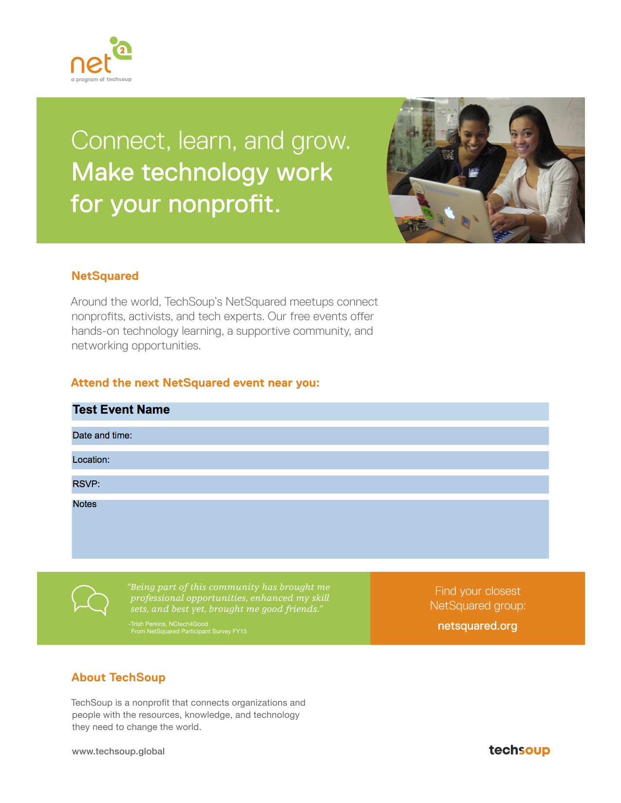 NetSquared Editable Poster Template.png